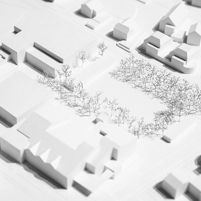 Dorfplatz Balzers wird realisiert