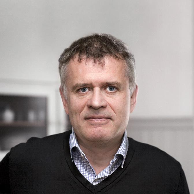 BBK Architekten AG Johannes Brunner