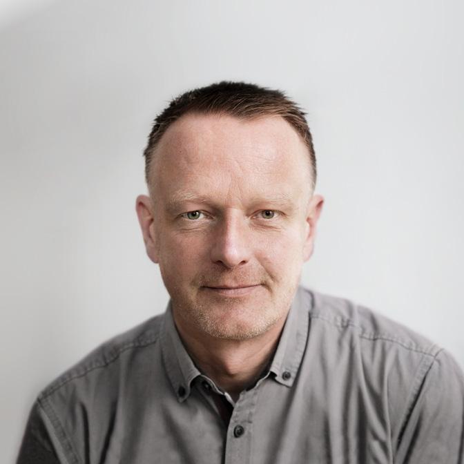 BBK Architekten AG Nic Wohlwend