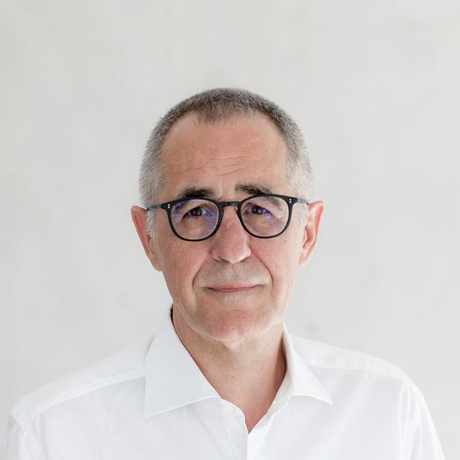 BBK Architekten AG Frank Brunhart